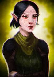 Merrill DA2 by VicDeeKey