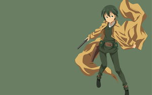 Kino - Kino's Journey by Dingier