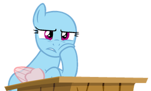 MLP Base: I hate school by Cookie-Bases