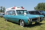 Who Says Ambulances Have To Be White? by SwiftysGarage
