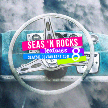 seas 'n rocks by slaysx