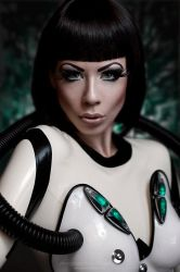 Android by MoritzMaibaum