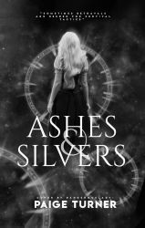 Ashes n Silvers by theprettiestkasoy