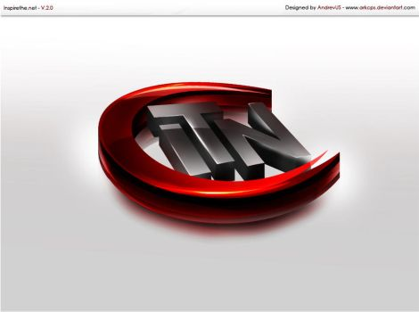 3D iTN Logo by ArkCps