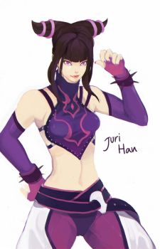 juri by pinnippin