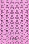 Lots of Pretty Pink Skulls (of Death) by Crigger