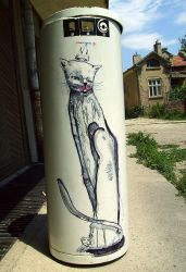 street art? by Arnou