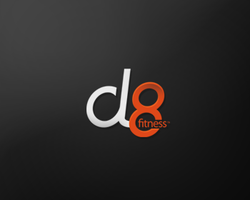 D8 Fitness by cm96