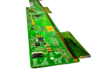 notebook LCD display control board by attilasebo