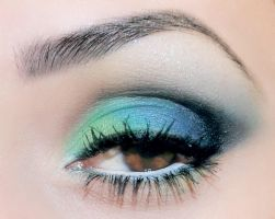 Turquoise by Tonlll