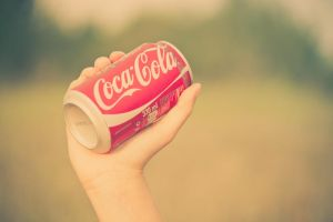 Coca-cola by nomatterwhy