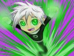 Danny the Ghost Boy by Checker-Bee