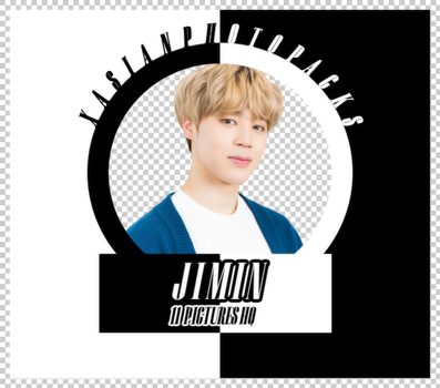 Pack Png 324 // Jimin (BTS). by xAsianPhotopacks