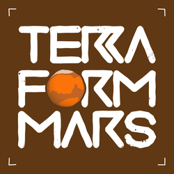 Terraform Mars (Final) by Archymedius