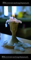 A Candle by Mithgariel-stock