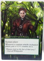 Magic Alteration: Curse of Predation by Ondal-the-Fool