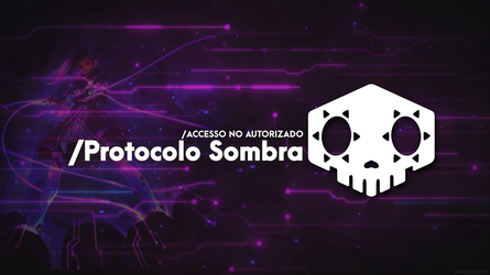 /Protocolo Sombra (wallpaper (4k)) by EasyGuyChris