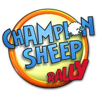 Championsheep Rally Custom Icon by thedoctor45