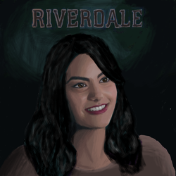 Veronica Lodge by Lisly227