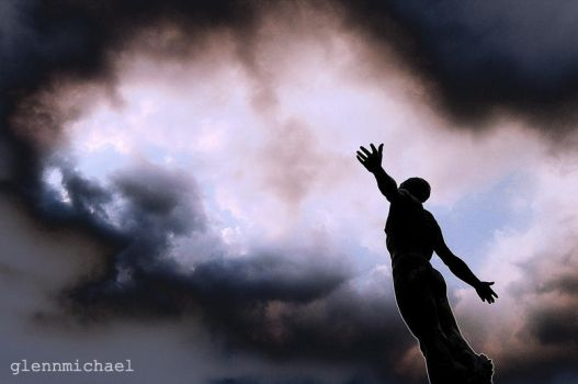 The Oblation by glennmichael