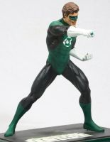 Hal Jordan by BLACKPLAGUE1348
