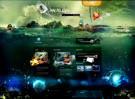 avalon - site by webdesigner1921