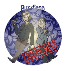 Buzzfeed Unsolved by theonetruenoot