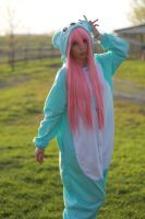 Luka Kigurumi 02 by KyuProduction