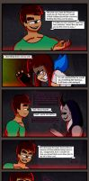 :Minecraft: Skye's Journey- Chapter 1- page 21: by Grimmixx