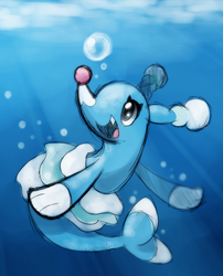 Brionne by SilviShinyStar