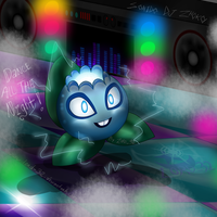Electric dance all the night by Lord-32