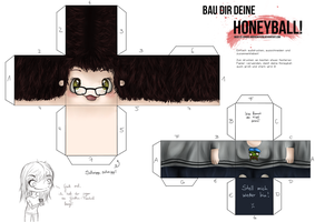 Craft your Honeyball! by anouki-morgenstern