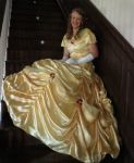 Belle 3.0  more pics :D by Whytegriffin