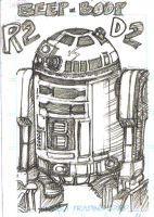 R2d2 by 7and2