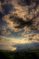 Azores landscape by fkefctry