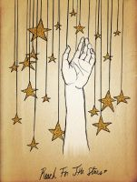 reach for the stars by solemnlyswear22