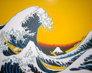 My Wave by wr11