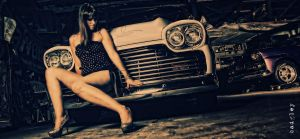 Chevy 2 by misfit716