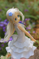 : Figure Heaven : Flower Dance by ichiipanpan