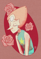 Pearl by Chirko