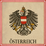 OESTERREICH POSTER by Linumhortulanus