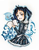 Soul Eater Not by amelcore