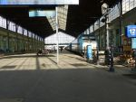 West Railway Station by setanta5