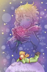 - Petit Prince: My only one - by Kurama-chan