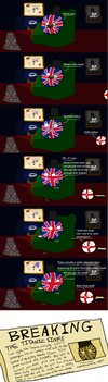 Britain news by Jawcravescookie