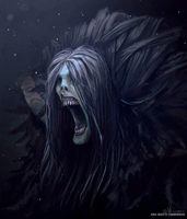 Father Ariandel by Wuggynaut