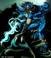 Raziel - The Soul Reaver by legacyofkainclan