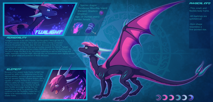 Twilight's reference sheet 2017 by Epic-Starzz