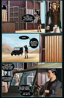 Stolen - page 110 (English) by RenRou