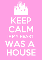 If my Heart was a House by Soleospace